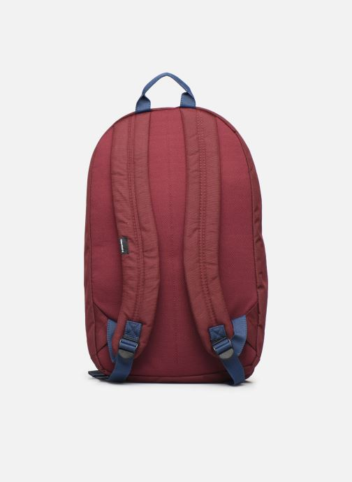 Mochilas Converse EDC 22 BACKPACK Vino vista de frente