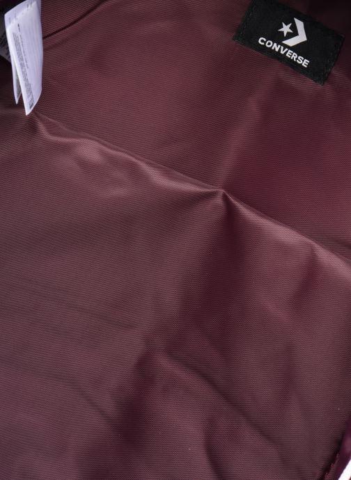 Rygsække Converse EDC 22 BACKPACK Bordeaux se bagfra