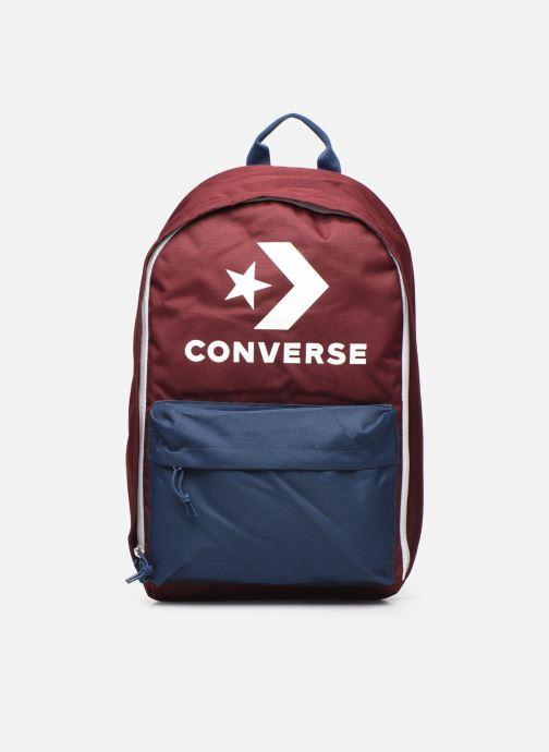 Rugzakken Converse EDC 22 BACKPACK Bordeaux detail