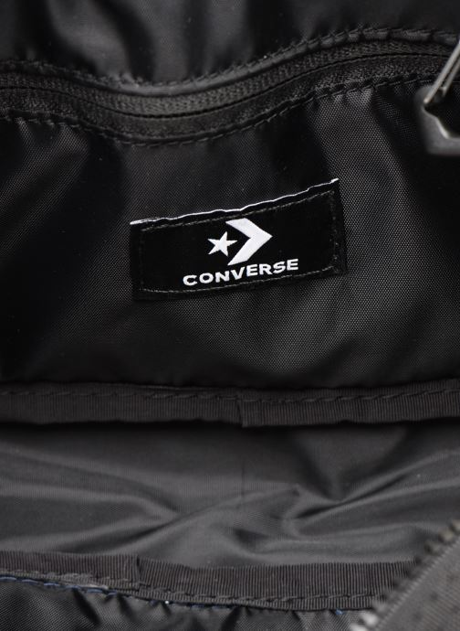 Men's bags Converse FAST PACK 10006946-A01 Black back view