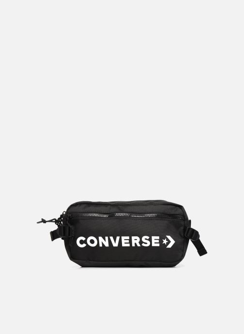 Men's bags Converse FAST PACK 10006946-A01 Black detailed view/ Pair view