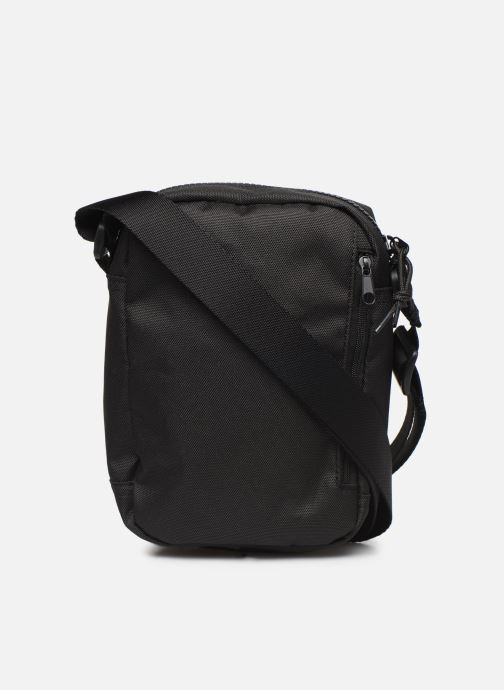Men's bags Converse CROSS BODY 2 Black front view