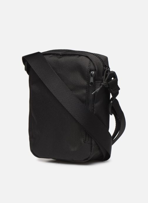 Men's bags Converse CROSS BODY 2 Black view from the right