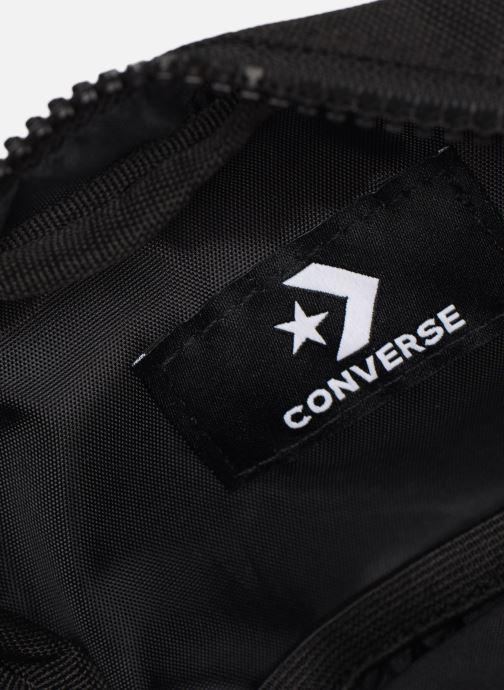 Herrentaschen Converse CROSS BODY 2 schwarz ansicht von hinten