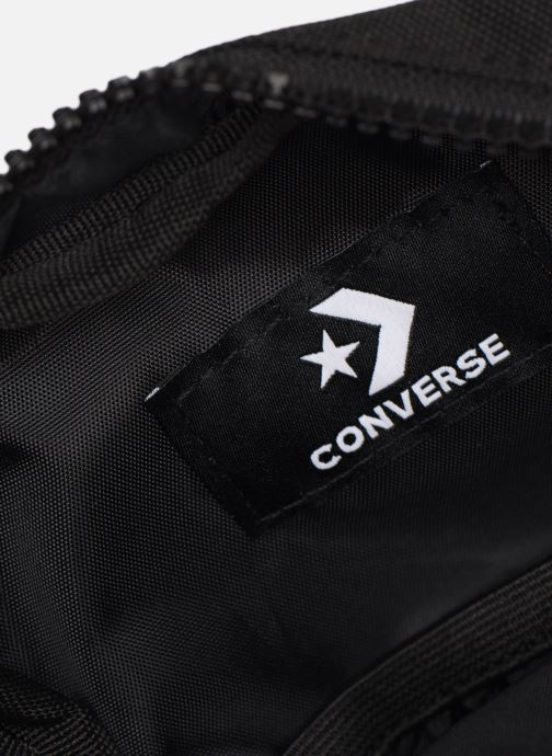 Herentassen Converse CROSS BODY 2 Zwart achterkant