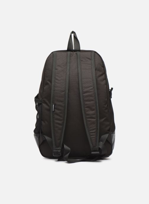 Sacs à dos Converse SPEED 2 BACKPACK Noir vue face