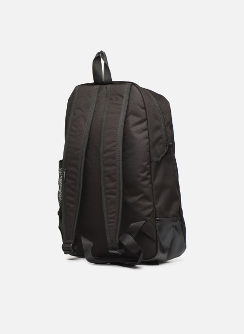 Mochilas Converse SPEED 2 BACKPACK Negro vista lateral derecha