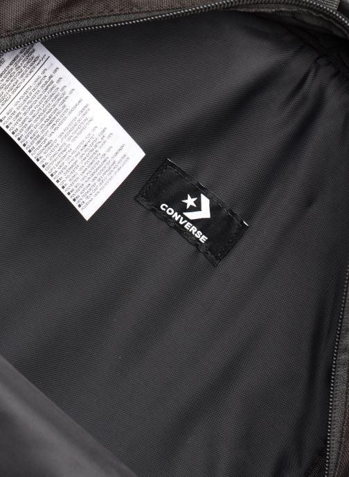Rugzakken Converse SPEED 2 BACKPACK Zwart achterkant