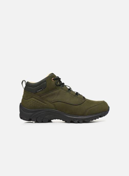 Haglofs Mens Kummel Proof Eco Walking Boots Green Sports Outdoors Waterproof
