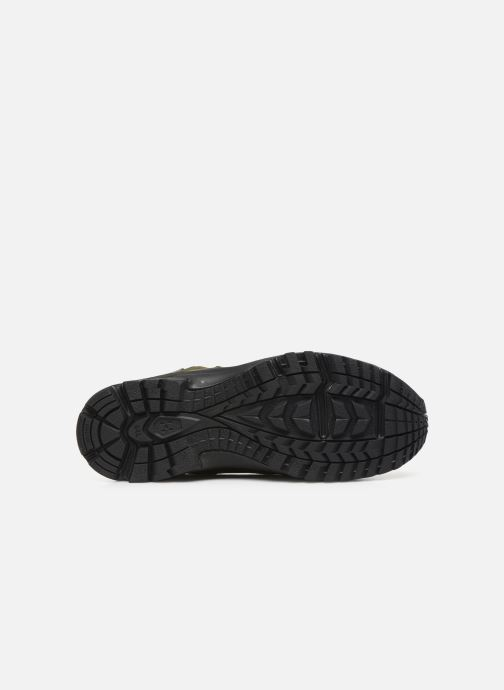Chaussures de sport HAGLOFS Haglöfs Kummel Proof Eco Men C Vert vue haut