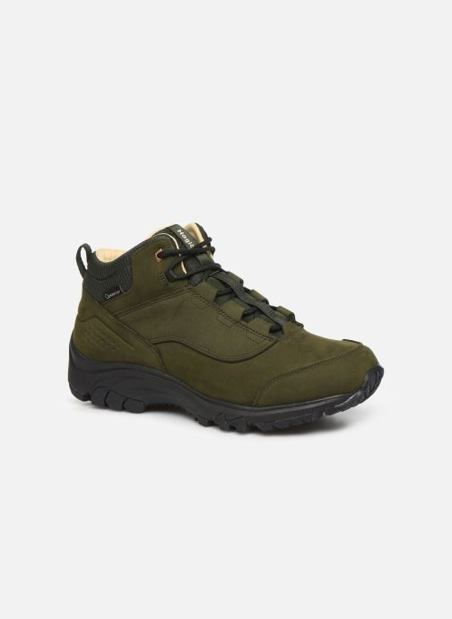 Chaussures de sport HAGLOFS Haglöfs Kummel Proof Eco Men C Vert vue détail/paire
