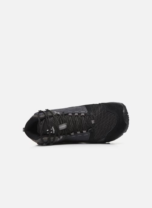 Chaussures de sport HAGLOFS Haglöfs Skuta Mid Proof Eco Men C Noir vue gauche