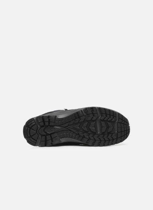 Chaussures de sport HAGLOFS Haglöfs Skuta Mid Proof Eco Men C Noir vue haut