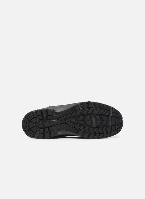 Chaussures de sport HAGLOFS Haglöfs Skuta Low Proof Eco Men C Noir vue haut