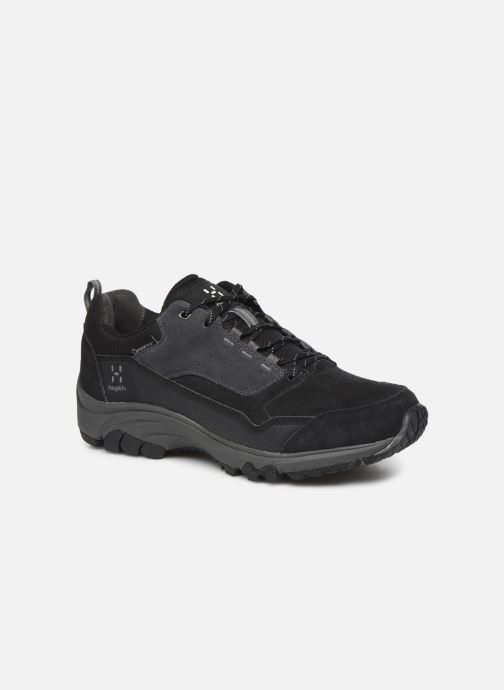 Chaussures de sport HAGLOFS Haglöfs Skuta Low Proof Eco Men C Noir vue détail/paire