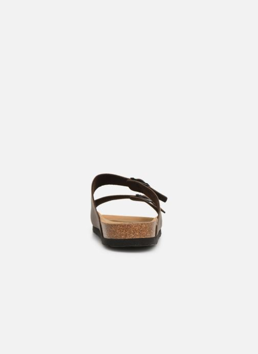 Sandals Bayton Atlas Brown view from the right