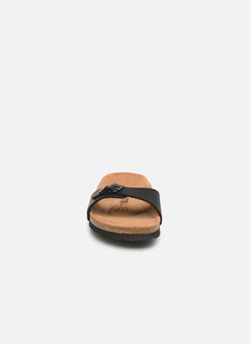 Sandalen Bayton Zephyr M braun schuhe getragen