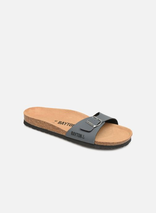 Sandals Bayton Zephyr M Grey detailed view/ Pair view