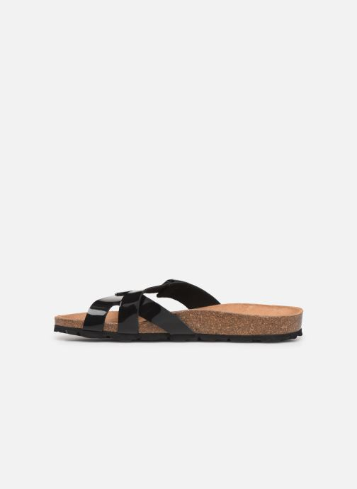 Mules & clogs Bayton Cleo Black front view