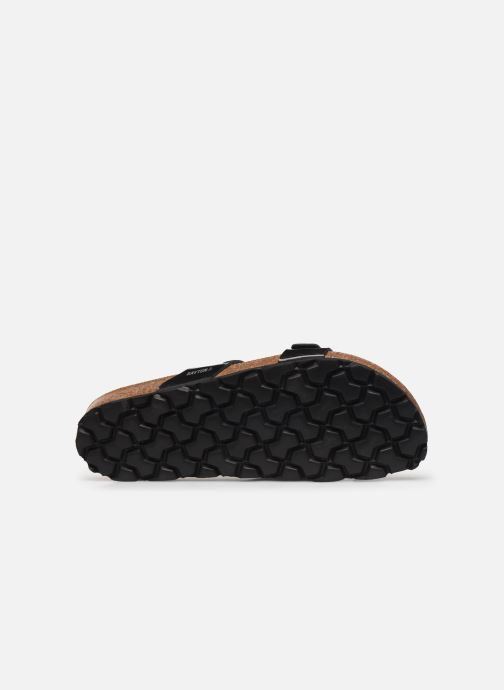 Mules & clogs Bayton Cleo Black view from above
