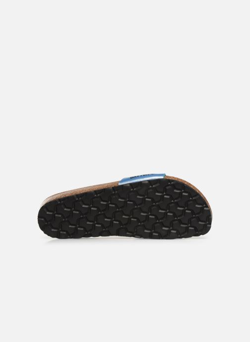 Mules & clogs Bayton Zephyr W Blue view from above