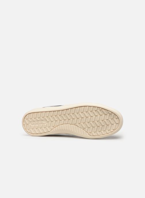 Trainers Gola Inca Leather White view from above