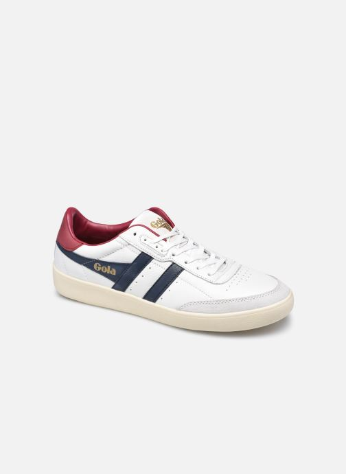 Sneakers Heren Inca Leather