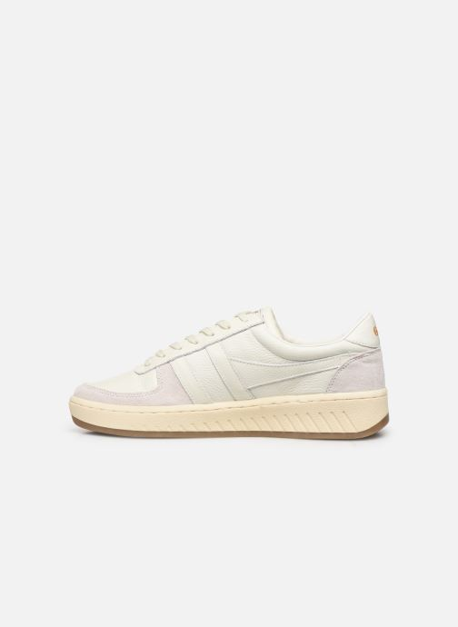 Trainers Gola Grandslam 78 White front view