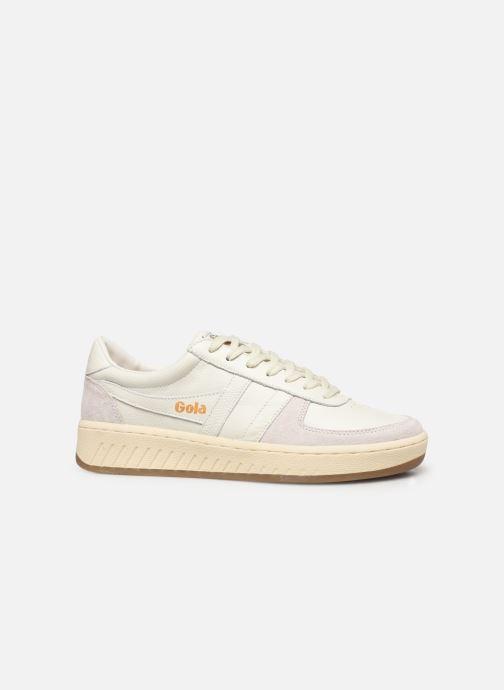 Sneakers Gola Grandslam 78 Bianco immagine posteriore