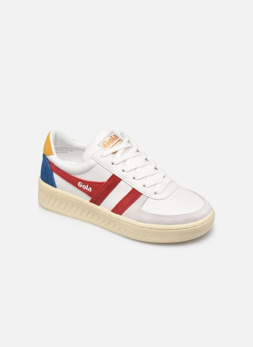 Sneakers Donna Grandslam Trident