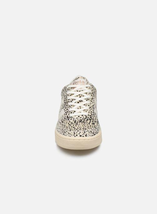 Sneakers Gola Grandslam Cheetah Wit model