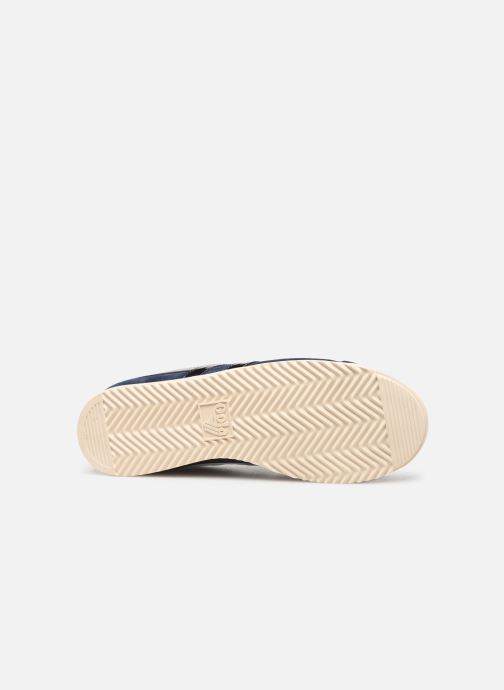 Sneakers Gola Bullet Flash Blauw boven