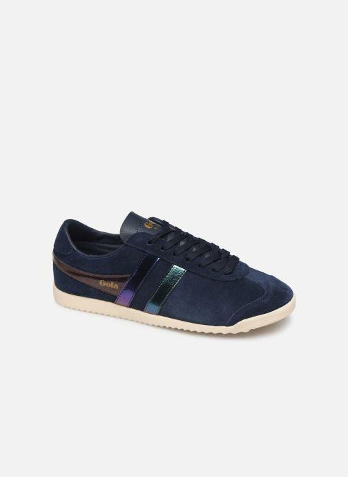 Sneakers Gola Bullet Flash Blauw detail