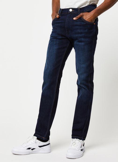 Vêtements Wrangler 11MWZ Bleu vue détail/paire