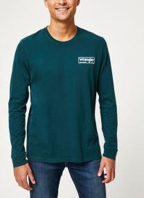 Sweatshirt - LS BOX TEE