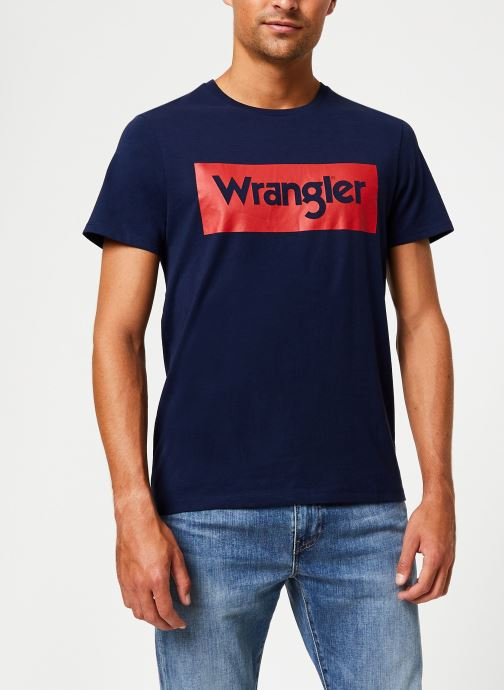 T-shirt - SS LOGO TEE