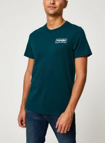 T-shirt - SS POCKET TEE