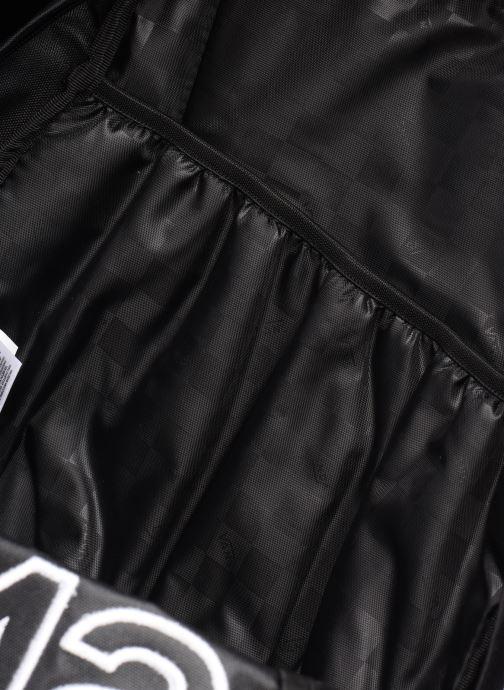 Sacs à dos Vans OLD SKOOL III Noir vue derrière