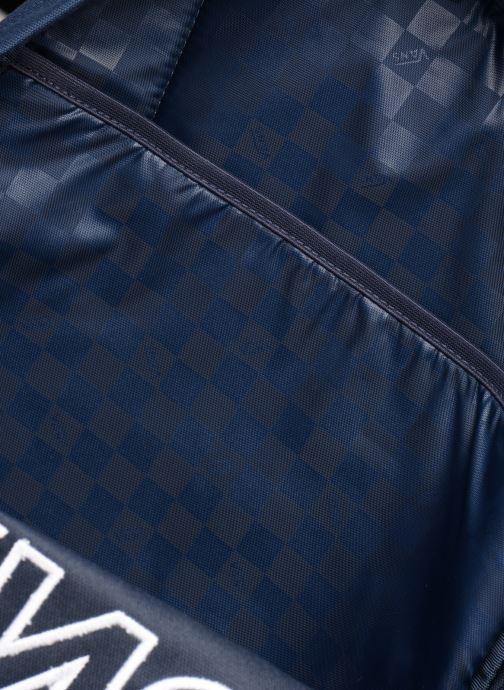 Zaini Vans OLD SKOOL III Azzurro immagine posteriore