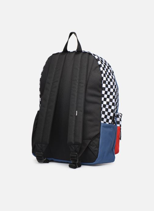 Zaini Vans BMX BACKPACK Multicolore immagine destra