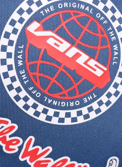 Sacs à dos Vans BMX BACKPACK Multicolore vue gauche