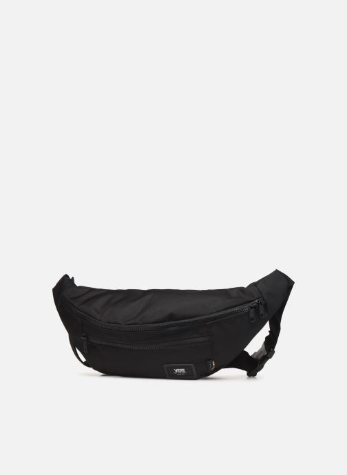 Petite Maroquinerie Vans WARD CROSSBODY Noir vue portées chaussures