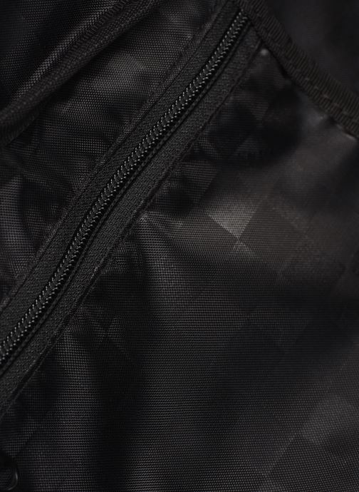 Kleine lederwaren Vans WARD CROSSBODY Zwart achterkant