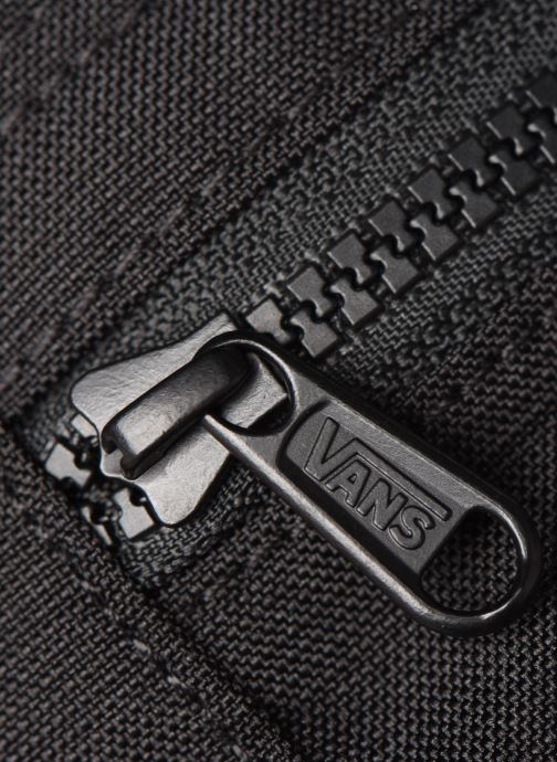 Kleine lederwaren Vans WARD CROSSBODY Zwart links