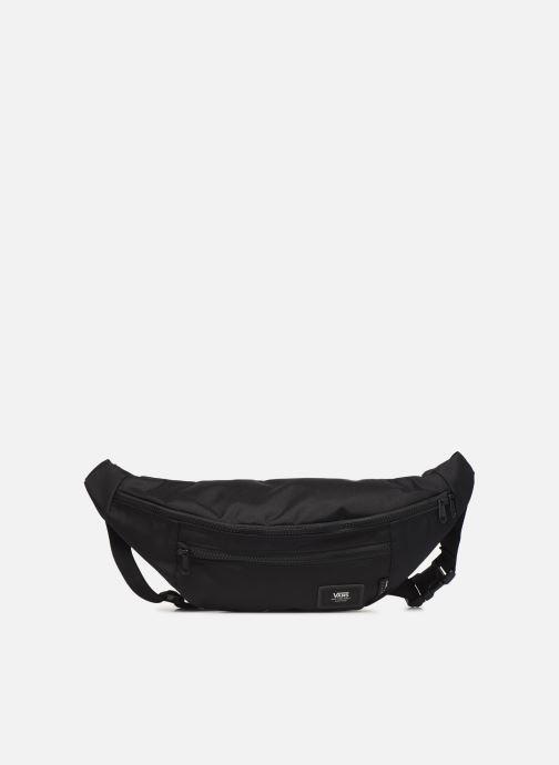 Petite Maroquinerie Vans WARD CROSSBODY Noir vue détail/paire
