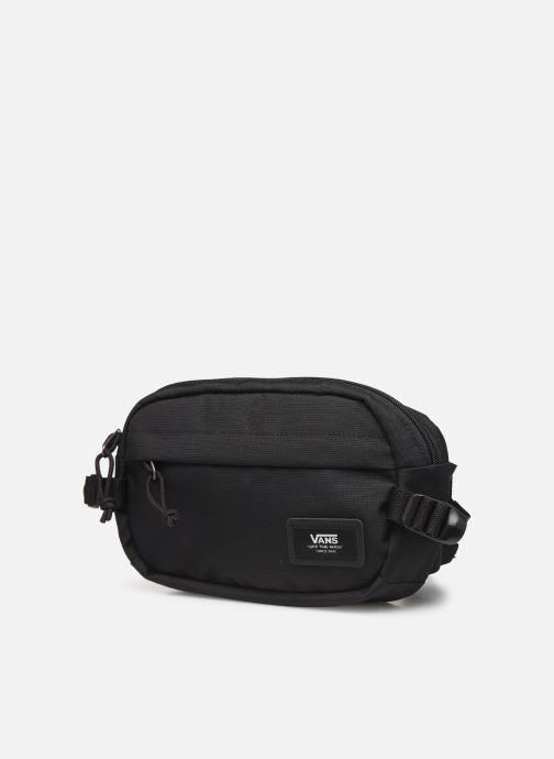 Portemonnaies & Clutches Vans ALISO II schwarz schuhe getragen
