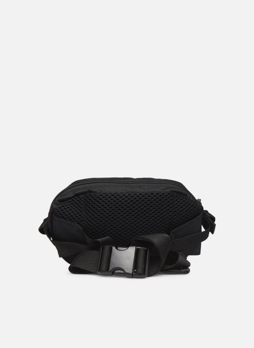 Portemonnaies & Clutches Vans ALISO II schwarz ansicht von vorne