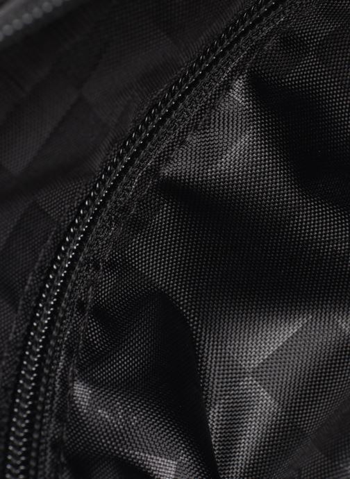 Kleine lederwaren Vans ALISO II Zwart achterkant
