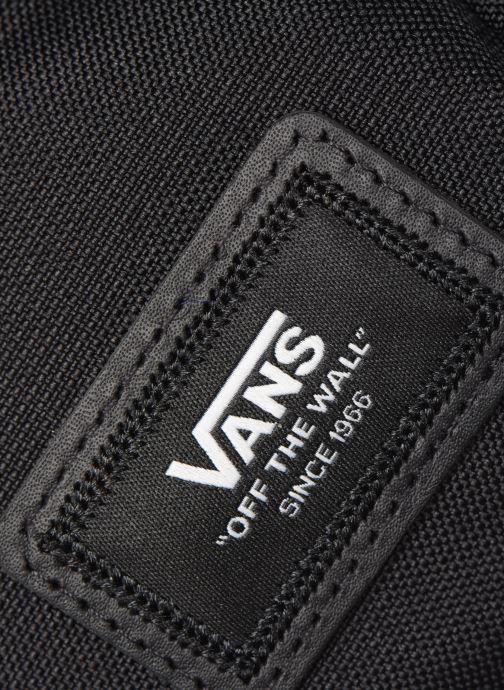 Handtassen Vans ALISO II Zwart links