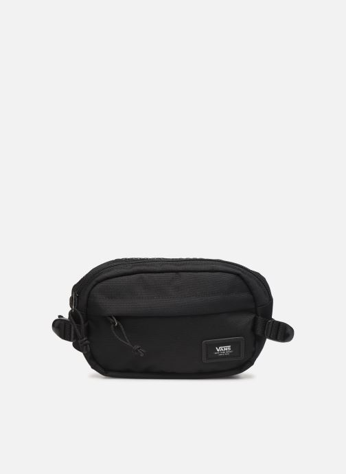 Petite Maroquinerie Vans ALISO II Noir vue détail/paire